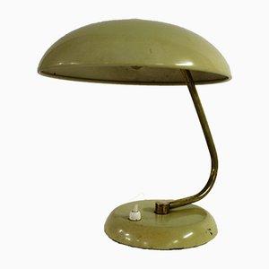 Vintage Bauhaus Desk Lamp, 1950s