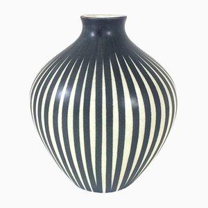 Keramik Vase von Maria Kohler für Villeroy & Boch, 1950er