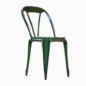 Chair by Joseph Mathieu for Multipl's, 1930s