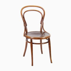 Viennese No. 14 Chair from Thonet, 1900s