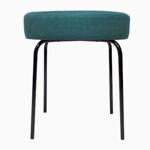 Mid-Century German Stool, 1960s