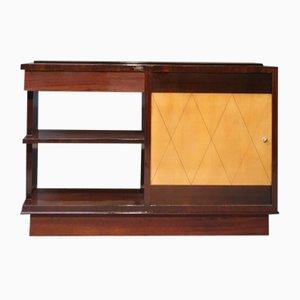Mueble bar de Dantoine, años 30