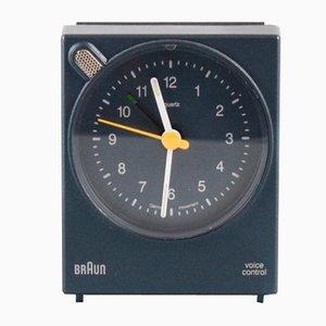66008 Alarm Clock from Braun, 1980s