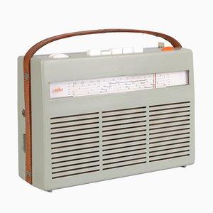Tragbares Modell T22 Radio von Dieter Rams für Braun, 1960er