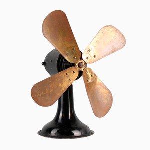 Ventilateur Model TVU 2 par Peter Behrens pour AEG