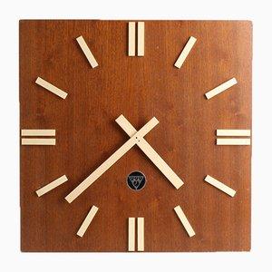 Horloge PPH 410 de Pragotron, 1970s