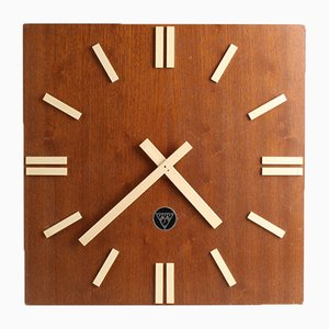 PPH 410 Clock from Pragotron, 1970s