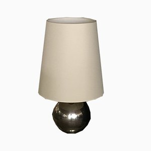 Vintage ORA25 Table Lamp by Florian Schulz