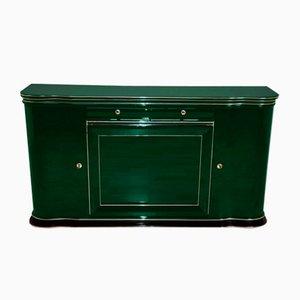 British Green Sideboard, 1932