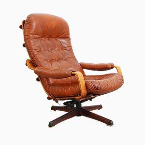 Vintage Sessel von Göte Möbel, 1970er