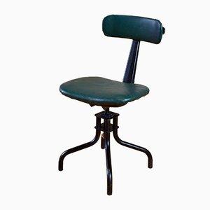 Chaise Pivotante Vintage de Leabank