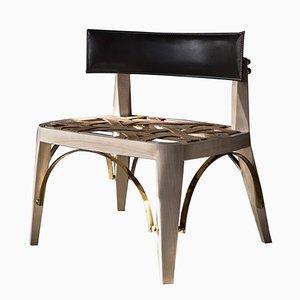Khayzaran/Fairuz Stuhl von Richard Yasmine