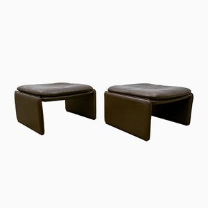 DS61 Footstool from de Sede, 1970s