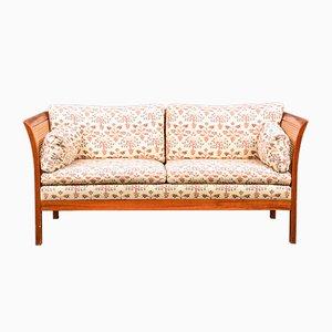 Modell Rotang 2-Sitzer Sofa von Arne Norell, 1960er