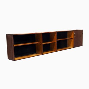 Mid-Century Made to Measure Floating Sideboard by Cees Braakman for Pastoe