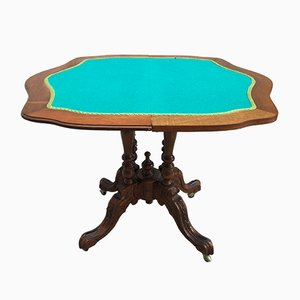 Table de Jeux Liberty Antique