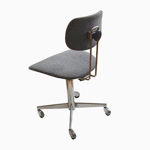 Chaise de Bureau par Egon Eiermann pour Wilde + Spieth, 1950s
