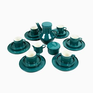 Stockholm Coffee Service by Lilo Kantner for Melitta, 1960s
