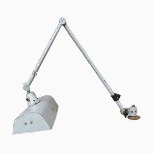 Lampe Vintage Industrielle de Midgard, 1950s