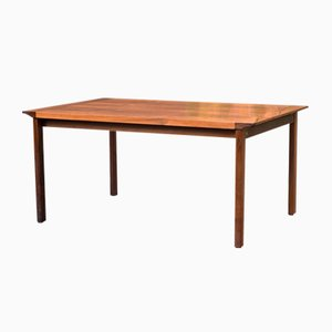 Danish Rosewood Coffee Table from Glostrup, 1960s