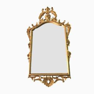 Miroir Rococo, 1900s
