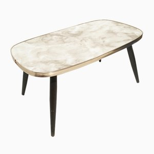 Small Kidney-Shaped Table, 1950s