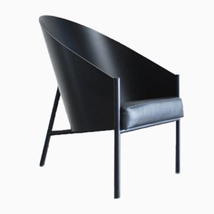 Vintage Pratfall Lounge Chair by Philippe Starck for Driade