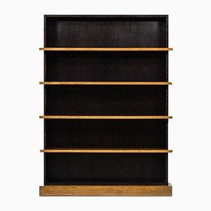 Libreria Oh Boy vintage in legno di betulla di Axel Einar Hjorth per Nordiska Kompaniet