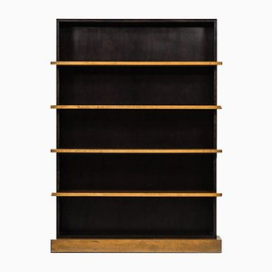 Vintage Oh Boy Birch Bookcase by Axel Einar Hjorth for Nordiska Kompaniet