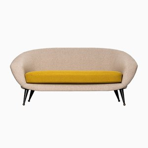 Tellus Sofa by Folke Jansson for SM Wincrantz, 1950s