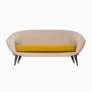 Tellus Sofa von Folke Jansson für SM Wincrantz, 1950er