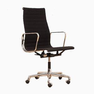Chaise de Bureau Alu-Group EA 119 Vintage par Charles & Ray Eames pour Vitra