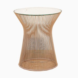 Side Table by Warren Platner for Knoll, 1966