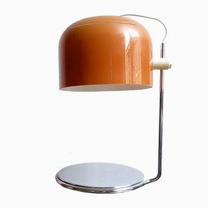 Lampada da tavolo di Joe Colombo per Guzzini, anni '60