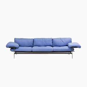 Vintage Diesis Sofa von Antonio Citterio für C&B Italia