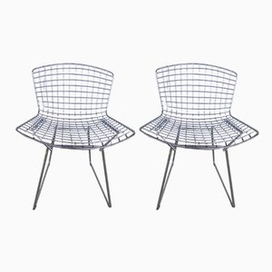 Chairs by Harry Bertoia for Knoll, 1985, Set of 2