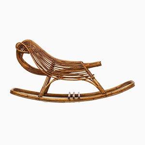 Child's Rocking Chair, 1960s