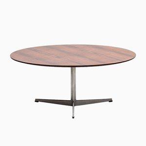 Table Basse par Arne Jacobsen pour Fritz Hansen, 1960s