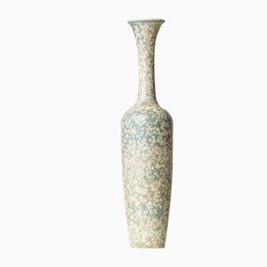 Vaso Mid-Century in ceramica di Gunnar Nylund