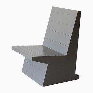 Chaise par Dom Hans van der Laan pour Gorrise, 1970s