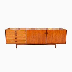 Afromosia Teak Sideboard by Ib Kofod-Larsen for G-Plan, 1960s