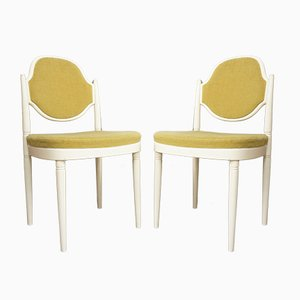 644PV Chairs by Hanno Von Gustedt for Thonet, 1960s, Set of 2