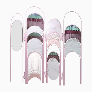Hawa Beirut Room Divider by Richard Yasmine