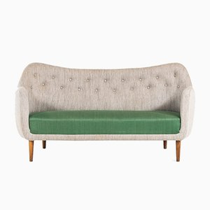 Vintage BO64 Sofa by Finn Juhl for Bovirke