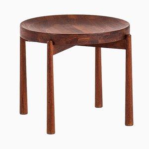 Tavolino di Jens Quistgaard per Nissen, anni '60