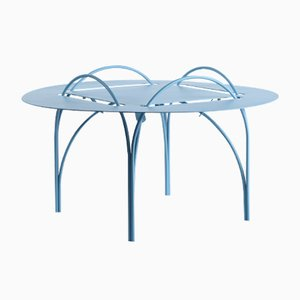 Table Hawa Beirut par Richard Yasmine