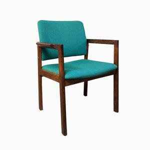 Danish Mid-Century Rio Rosewood Armchair from Scanform, 1960s