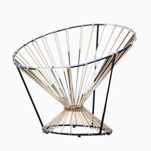 Coquetier Sessel von Pierre Guariche für Steiner, 1955