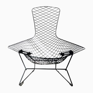 Sedia Bird di Harry Bertoia per Knoll International, 1966