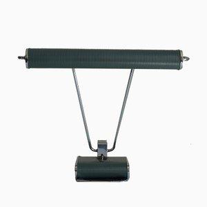 Lampada da scrivania modello N71 Art Déco di Jumo, anni '40